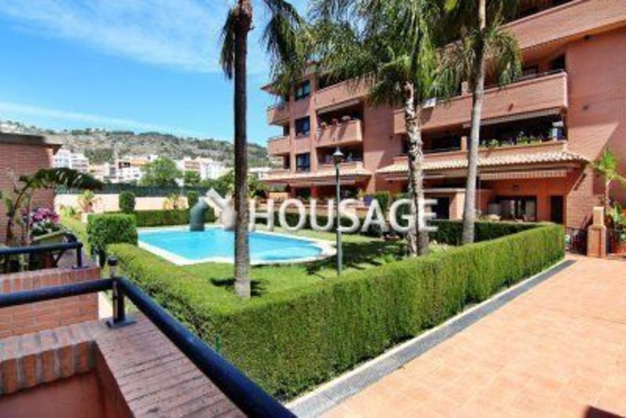 2 bed apartment for sale in Javea, Spain - photo 1