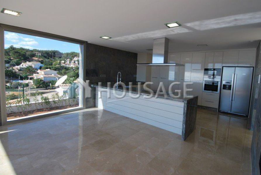 4 bed a house for sale in Benisa, Spain, 499 m² - photo 3