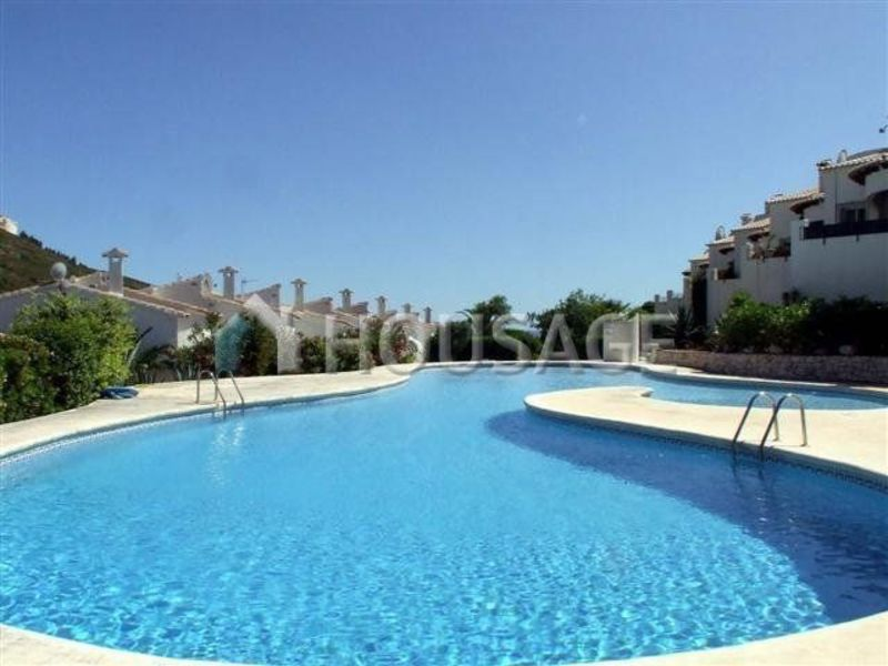 3 bed townhouse for sale in Moraira, Spain, 175 m² - photo 2