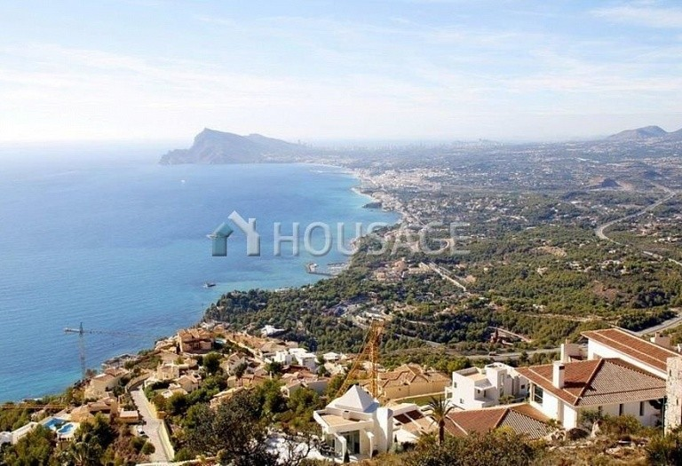 4 bed villa for sale in Altea, Altea, Spain - photo 10