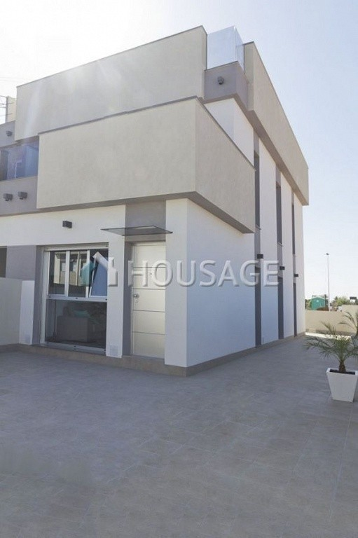 3 bed townhouse for sale in San Pedro del Pinatar, Spain, 86 m² - photo 3