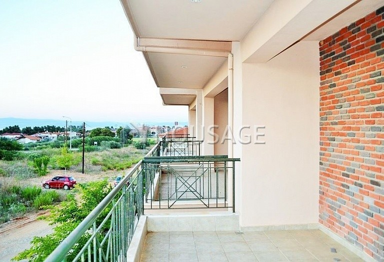 4 bed flat for sale in Nea Fokaia, Kassandra, Greece, 110 m² - photo 2