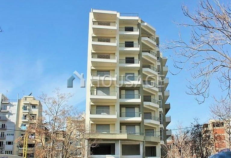 1 bed flat for sale in Ampelokipoi, Salonika, Greece, 70 m² - photo 3
