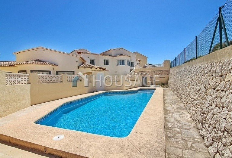 3 bed villa for sale in Benitachell, Spain, 118 m² - photo 1