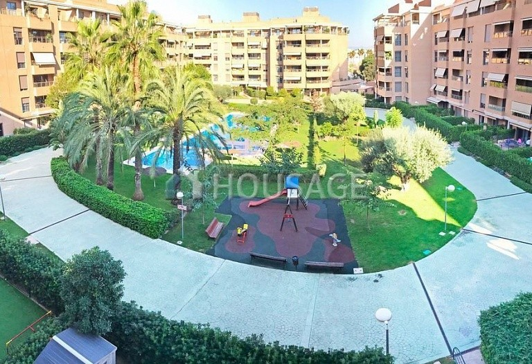 4 bed flat for sale in Valencia, Spain, 153 m² - photo 21