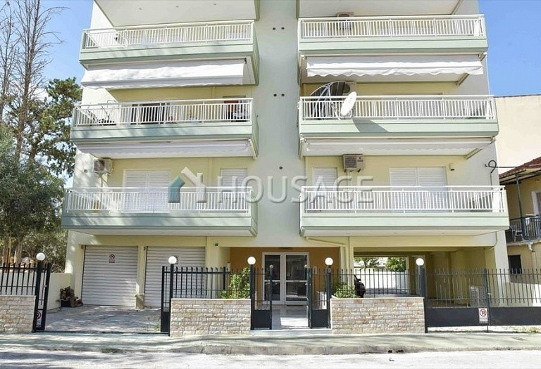 3 bed flat for sale in Xilokastro, Corinthia, Greece, 90 m² - photo 14