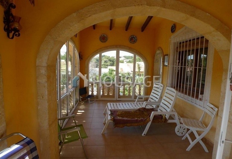 7 bed villa for sale in Moraira, Spain - photo 5