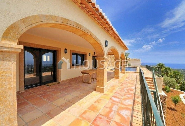 5 bed villa for sale in Benisa, Benisa, Spain, 400 m² - photo 3
