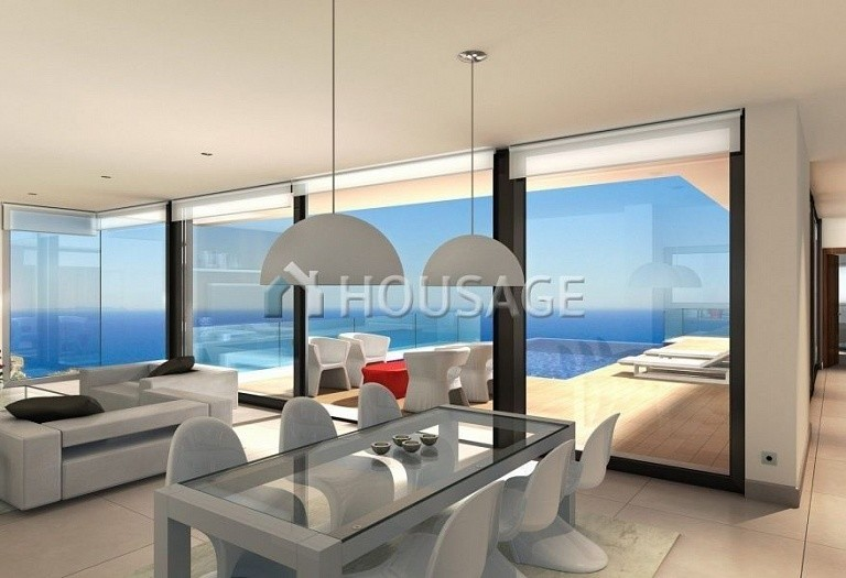 3 bed villa for sale in Moraira, Spain, 351 m² - photo 3