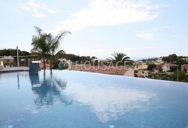 4 bed villa for sale in Benisa, Benisa, Spain - photo 5
