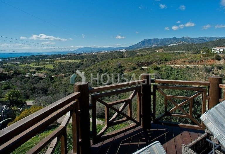 Villa for sale in El Rosario, Marbella, Spain, 311 m² - photo 14