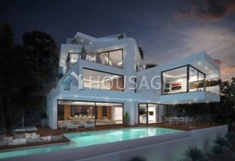 4 bed villa for sale in Javea, Spain, 460 m² - photo 3