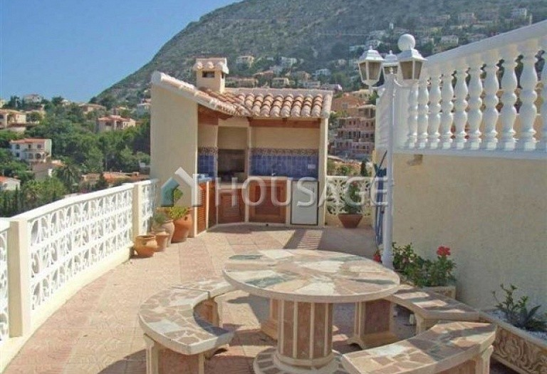 7 bed villa for sale in Calpe, Calpe, Spain, 450 m² - photo 10