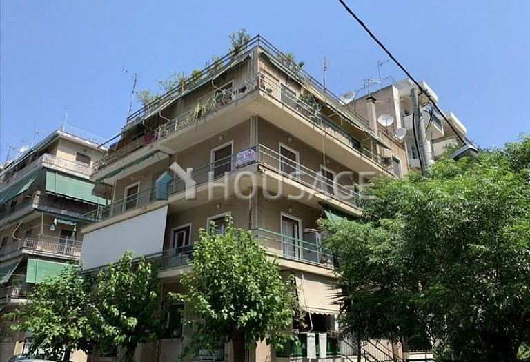 2 bed flat for sale in Lagomandra, Sithonia, Greece, 69 m² - photo 10