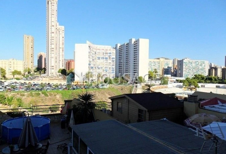 3 bed apartment for sale in Benidorm, Spain, 120 m² - photo 11