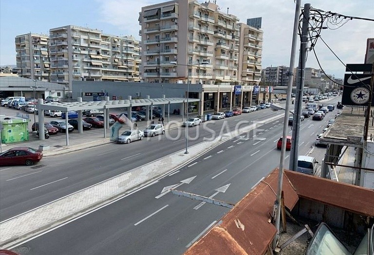 Land for sale in Ampelokipoi, Salonika, Greece, 1460 m² - photo 1
