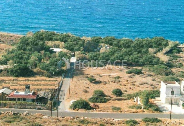 Land for sale in Milatos, Lasithi, Greece - photo 1