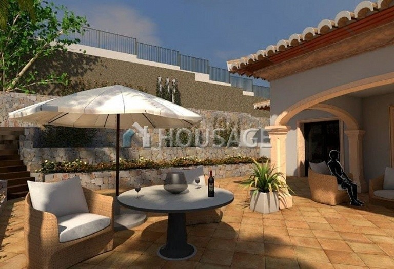 3 bed villa for sale in Javea, Spain, 337 m² - photo 6