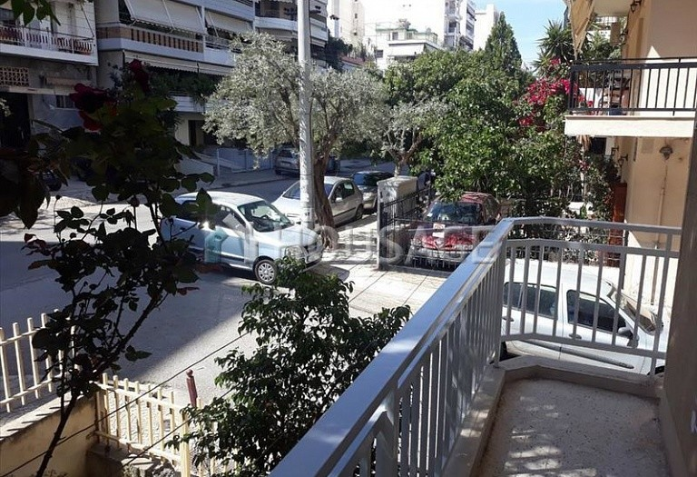 1 bed flat for sale in Nea Smyrni, Athens, Greece, 52 m² - photo 7