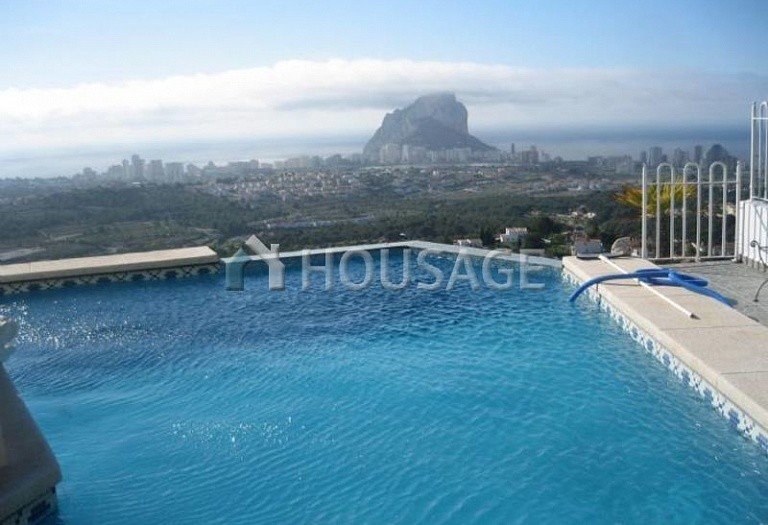2 bed villa for sale in Calpe, Calpe, Spain, 303 m² - photo 1