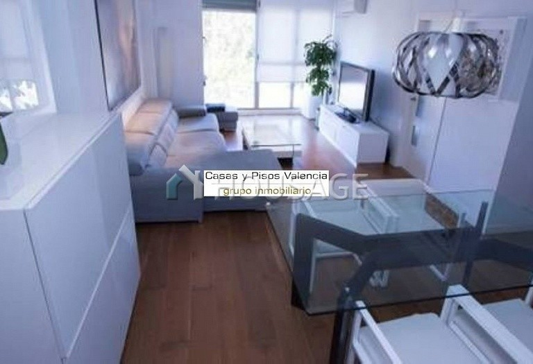 2 bed flat for sale in Valencia, Spain, 110 m² - photo 3