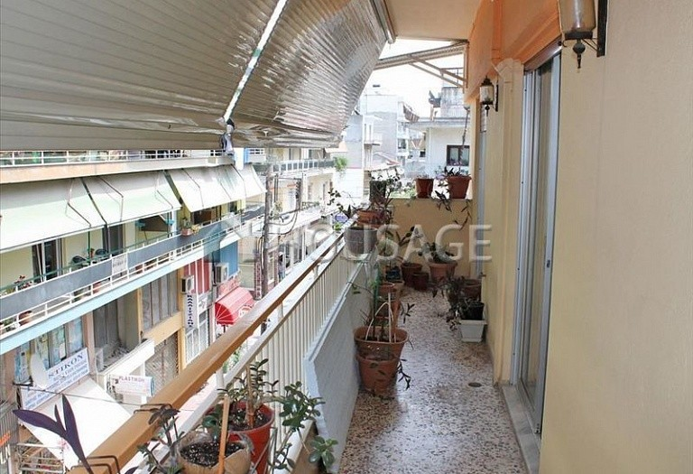 3 bed flat for sale in Peristasi, Pieria, Greece, 112 m² - photo 6