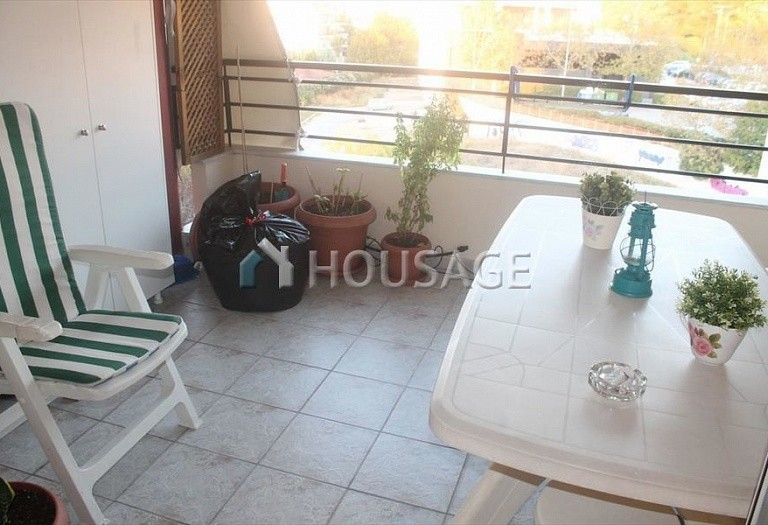 2 bed flat for sale in Neoi Epivates, Salonika, Greece, 73 m² - photo 15