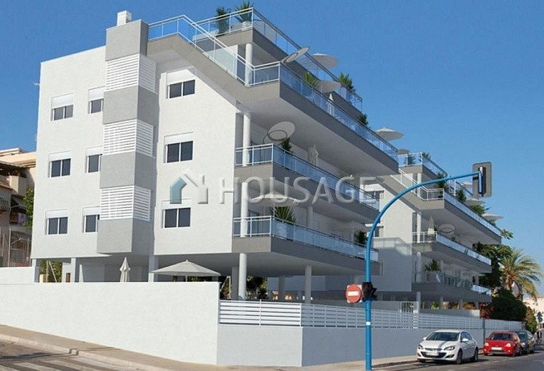 1 bed apartment for sale in Santa Pola, Spain, 50 m² - photo 1