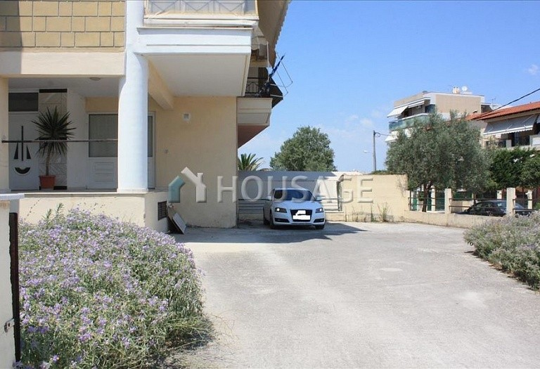 Flat for sale in Peraia, Salonika, Greece, 50 m² - photo 11