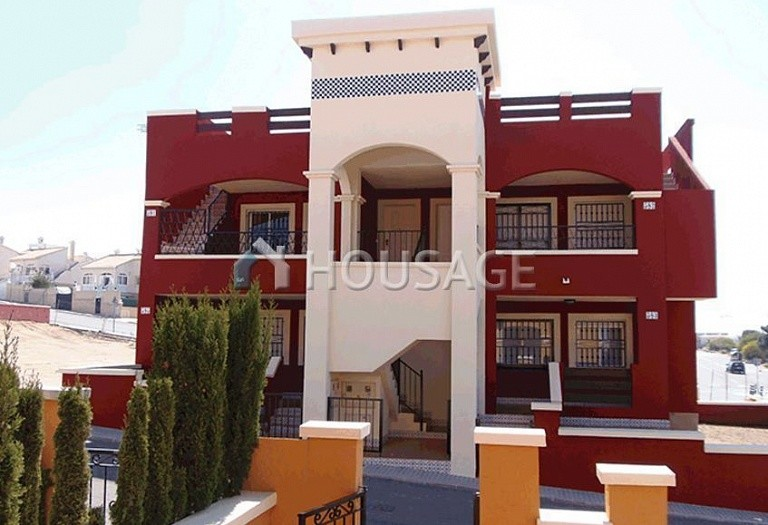2 bed townhouse for sale in Orihuela Costa, Spain, 100 m² - photo 1