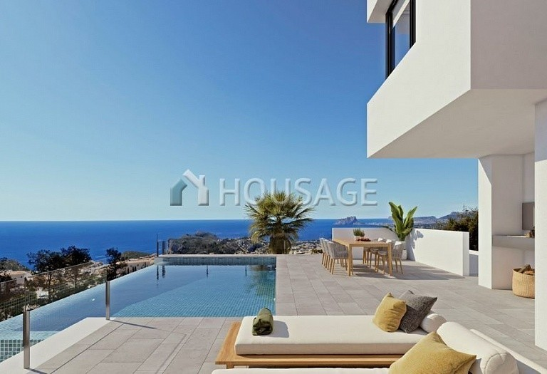 3 bed villa for sale in Benitachell, Benitachell, Spain, 455 m² - photo 4
