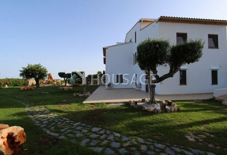 4 bed villa for sale in Benisa, Benisa, Spain, 700 m² - photo 5
