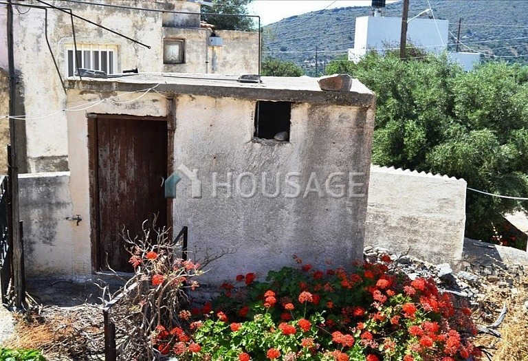 Land for sale in Strapourgies, Andros, Greece - photo 8