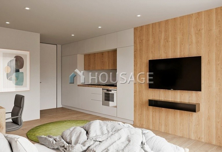 1 bed flat for sale in Piraeus, Greece, 33.5 m² - photo 3