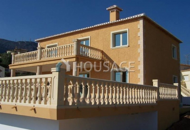 6 bed villa for sale in Calpe, Calpe, Spain, 545 m² - photo 3