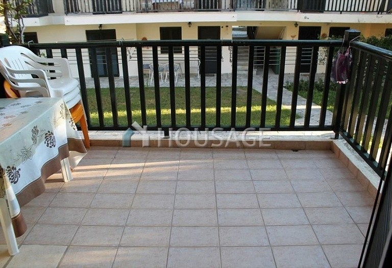 1 bed flat for sale in Pefkochori, Kassandra, Greece, 44 m² - photo 11