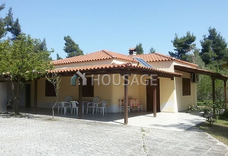 2 bed a house for sale in Paliouri, Kassandra, Greece, 80 m² - photo 3