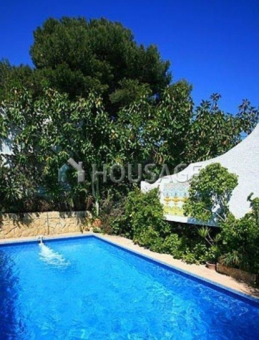 5 bed villa for sale in Calpe, Calpe, Spain, 600 m² - photo 5