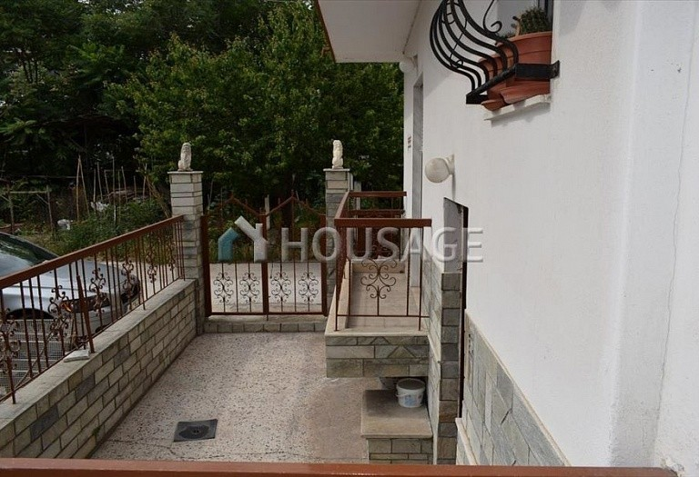 A house for sale in Polichni, Salonika, Greece, 350 m² - photo 5