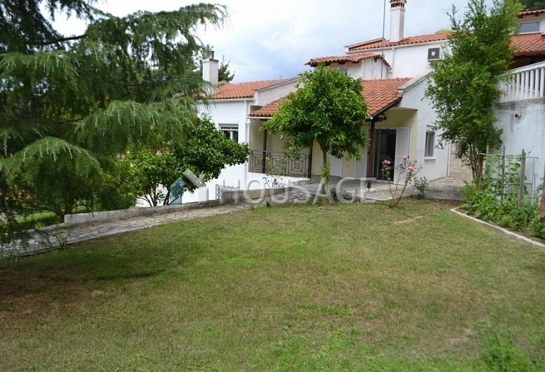 4 bed townhouse for sale in Elani, Kassandra, Greece, 100 m² - photo 20