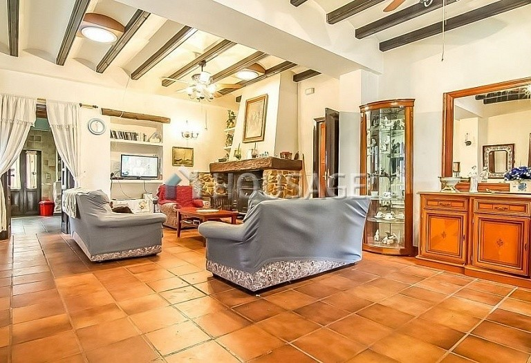 5 bed house for sale in Benisa, Spain, 448 m² - photo 4