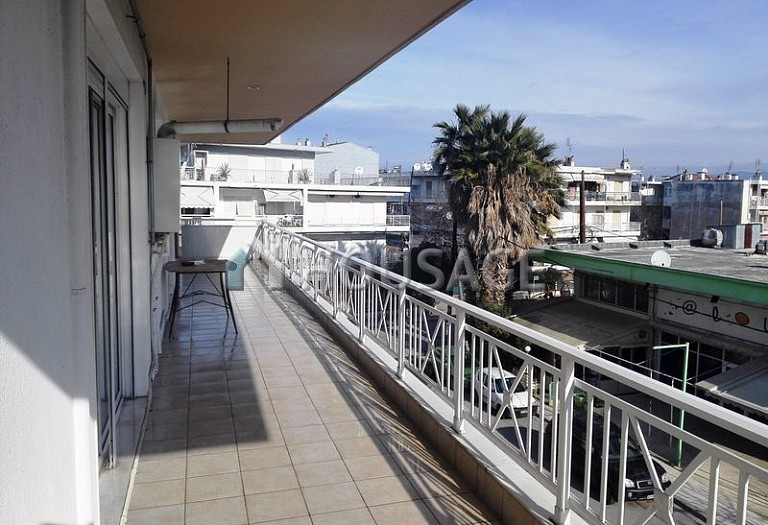 3 bed flat for sale in Peraia, Salonika, Greece, 136 m² - photo 13