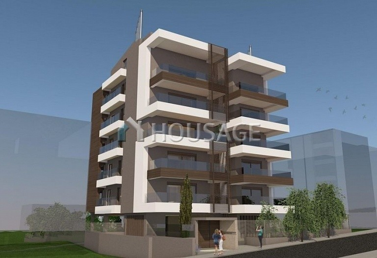 4 bed flat for sale in Agia Paraskevi, Athens, Greece, 164.75 m² - photo 2