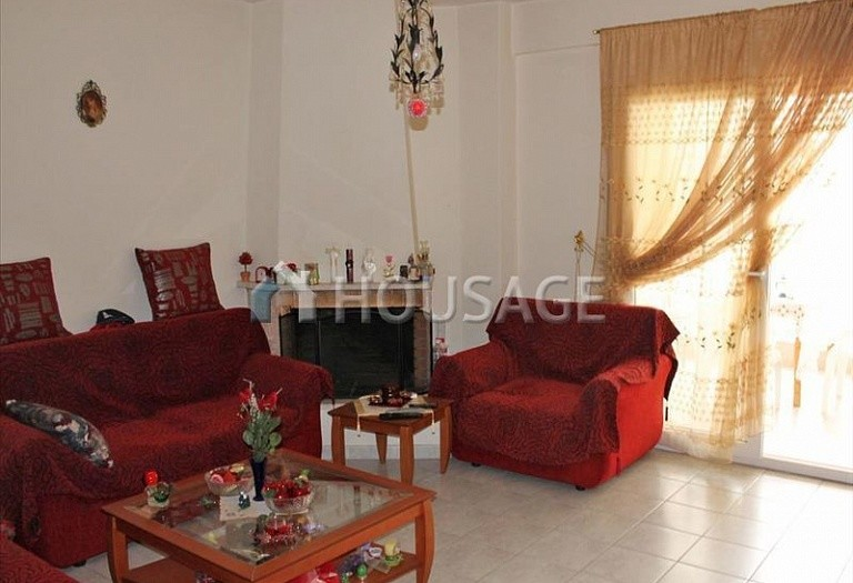 1 bed flat for sale in Kallithea, Pieria, Greece, 50 m² - photo 1