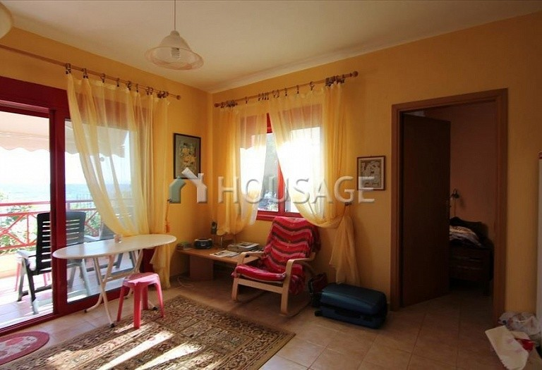1 bed flat for sale in Nikitas, Sithonia, Greece, 47 m² - photo 3