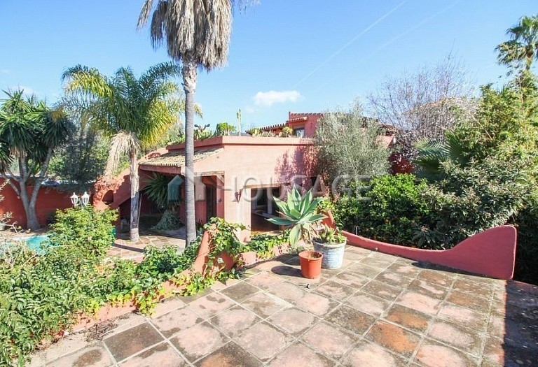 Villa for sale in Elviria, Marbella, Spain, 260 m² - photo 16