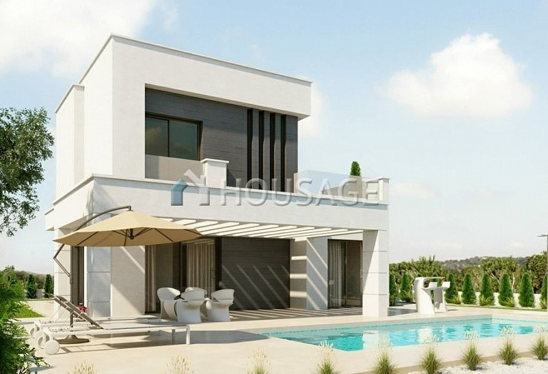 3 bed villa for sale in Polop, Spain, 114 m² - photo 2