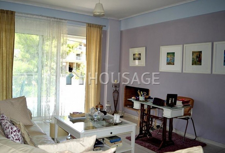 1 bed flat for sale in Porto Rafti, Athens, Greece, 50 m² - photo 3
