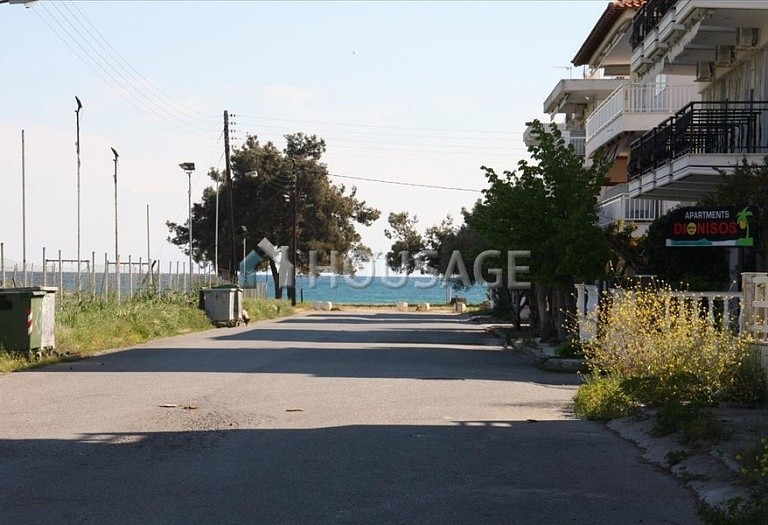 2 bed flat for sale in Nea Plagia, Kassandra, Greece, 58 m² - photo 12