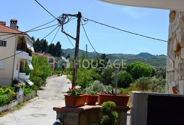 2 bed flat for sale in Pefkochori, Kassandra, Greece, 65 m² - photo 5